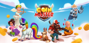 Coin Master Free Spins and coins Link