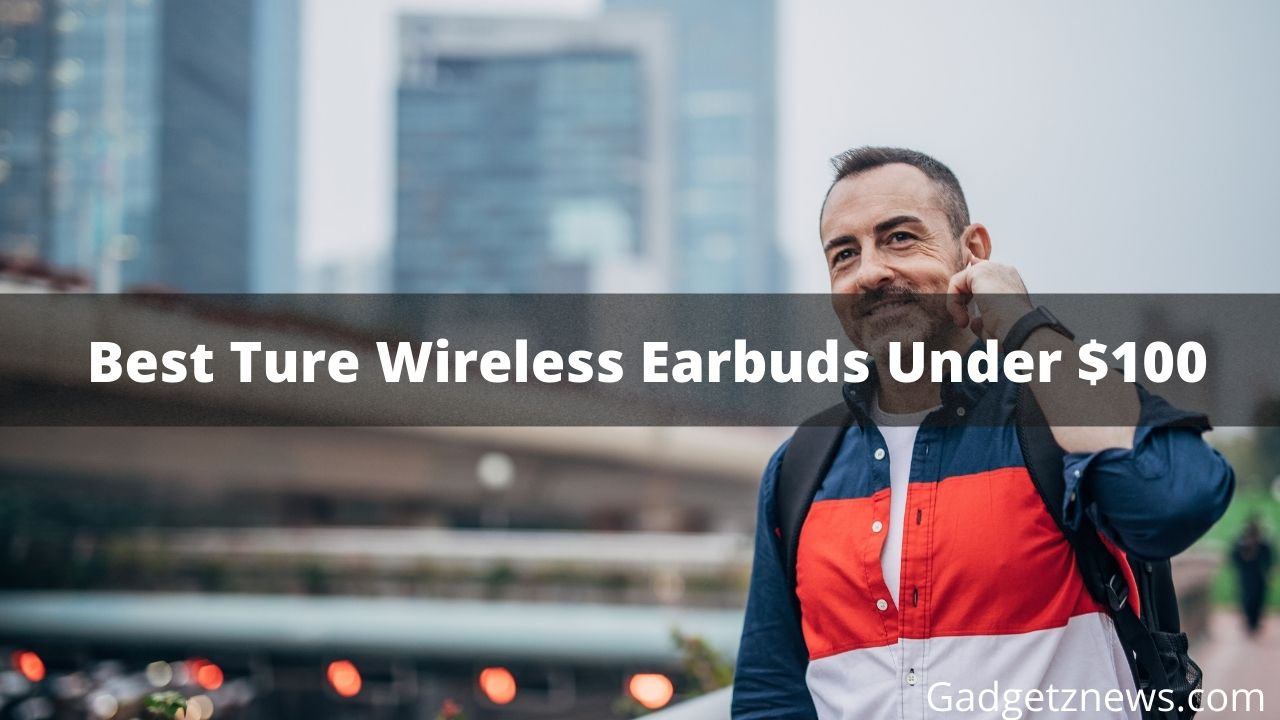 Best Ture Wireless Earbuds