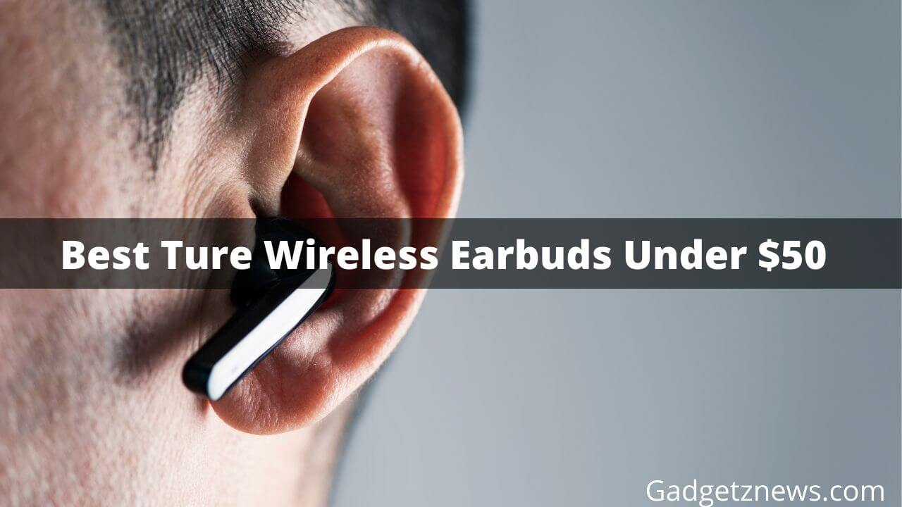 wireless earbuds under $50